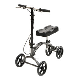 Drive Medical :: DV8 Steerable Knee Walker