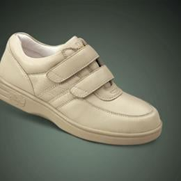 Collette (Women) - Lightweight double Velcro closure for extra security. Available