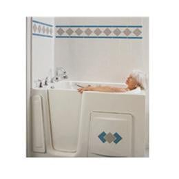 Best Bath Systems :: Best Bath Systems 'Escape Plus' Walk in Tub