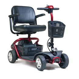 Image of LiteRider 4-Wheel