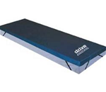 Gel/Foam Mattress Overlay - New and improved Gel Overlay has an upgraded 300 lb. weight capa