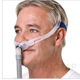 Image of Swift FX Nasal Mask 1