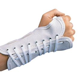 FLA Orthopedics Inc. :: Cock up - Wrist Splint