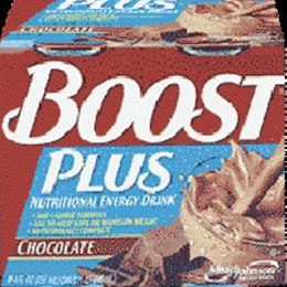 Boost Plus® Nutritional Energy Drink - Image Number 16985