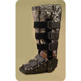 Image of Sportsman's Choice® Low Profile Walker - Fixed Ankle 1
