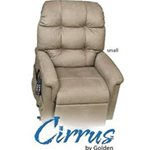 Image of Cirrus Medium with MaxiComfort Technology & AutoDrive