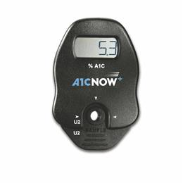 Image of KIT GLUCOSE A1C TEST 10 TESTS PER BOX