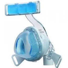 Respironics :: Respironics True Blue Nasal Mask