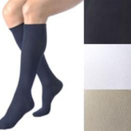 Image of Activa® Women's Microfiber Dress Socks 20-30 mm Hg Series H36 1