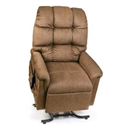 Lift Chairs :: Golden Technologies :: MaxiComforter PR-508, Cirrus