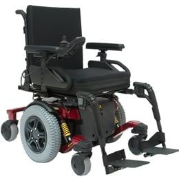 Wheelchair / Power :: Pride Mobility Products :: Quantum® 6400