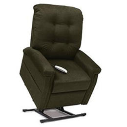 Image of Essential Collection, 2 Position Lift Chair, LC-110 2