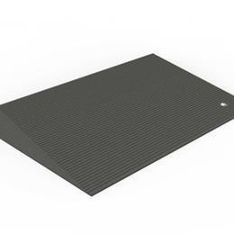 Image of TRANSITIONS® Angled Entry Mat 12