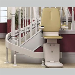 Acorn :: Acorn 80 Curved Stair Lift