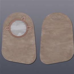 Hollister :: New Image Ostomy Pouches