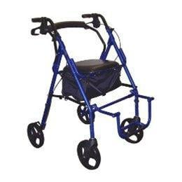 Drive :: Duet Transport Chair/Rollator