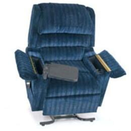 Image of Signature Series Lift & Recline Chairs: Regal PR-751TY 1