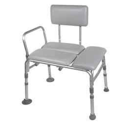 Drive :: Padded Seat Transfer Bench