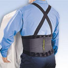 FLA Orthopedics Inc. :: Safe-T-Lift® LX Occupational Back Support Series 70-110XXX