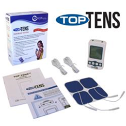 Roscoe Medical :: TopTENS Pain Relief System DT6030