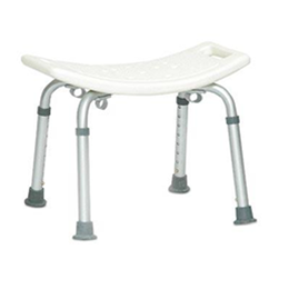 Image of ProBasics® Shower Chair without Back