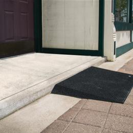 Image of TRANSITIONS® Angled Entry Mat 3