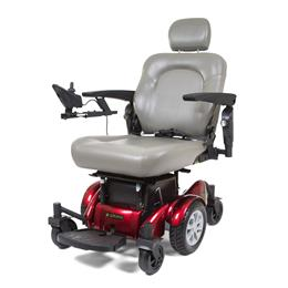 Click to view Power Wheelchairs products