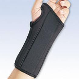 "FLA Orthopedics Inc. :: ProLite® Stabilizing Wrist Brace 8"" Series 22-450XXX (right) Series 22-451XXX (left)"