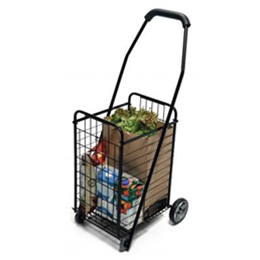 Image of Rolling Utility Cart 5