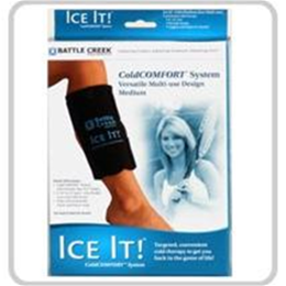 Battle Creek Equipment :: Ice It! Cold Comfort System