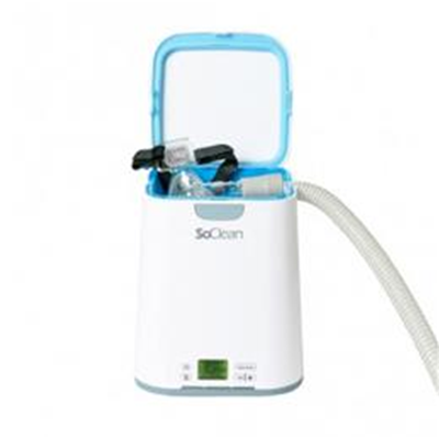 CPAP Supplies :: SoClean :: SoClean CPAP Cleaning Unit