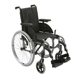 Invacare :: MyOn­™ Active Wheelchair