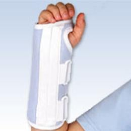 FLA Orthopedics Inc. :: Microban® Wrist Splint Series 22-300XXX