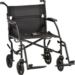 View our products in the Transport Wheelchairs category