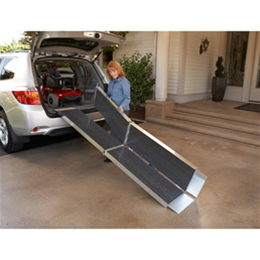 Image of TRIFOLD® Advantage Series® Ramp