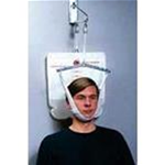 Over Door Traction Set - This set is designed to provide head traction when prescribed by