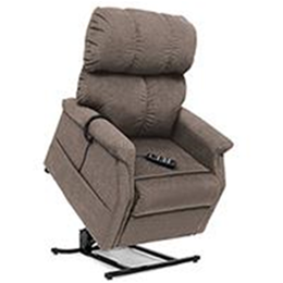 Pride Mobility Products :: Infinity Collection, Infinite-Position, Chaise Lounger Lift Chair, LC-525M