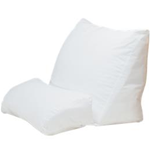 Image of Contour Flip Pillow
