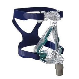 CPAP Full Face Mask :: ResMed :: ResMed Mirage Quattro™ Full Face Mask Complete System