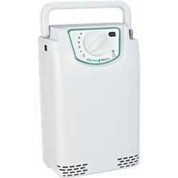 Image of EASYPULSE Portable Oxygen Concentrator (POC) 3