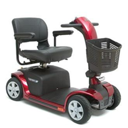 Pride Mobility Products :: Victory® 9