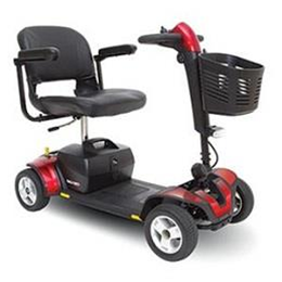 Image of Go-Go Sport 4-Wheel 1