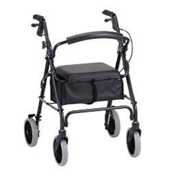 Nova Medical Products :: Zoom 22 Rolling Walker
