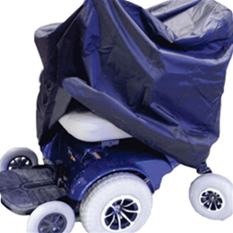 EZ-ACCESS :: EZ-ACCESSORIES® Scooter and Power Chair Covers