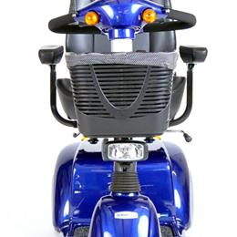Image of Pilot 3-Wheel Power Scooter 3