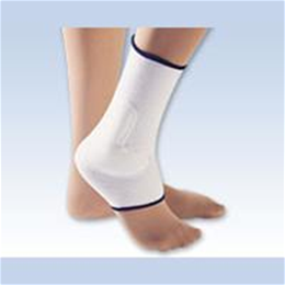 FLA Orthopedics Inc. :: FLA ProLite Compressive Ankle Support with Viscoelastic Inserts