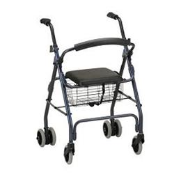 Nova Medical Products :: Nova Ortho-Med Cruiser Classic Walker
