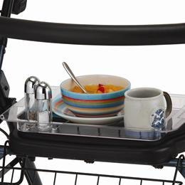 Nova Medical Products :: Rolling Walker Tray