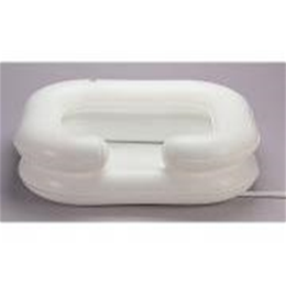 Essential Medical Supply :: Bed Shampooer Inflatable