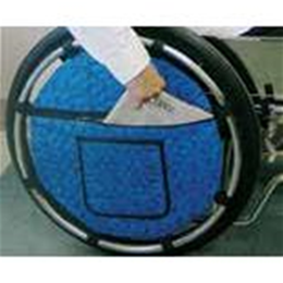 Rose Health Care :: Wheelchair Wheel Pouch
